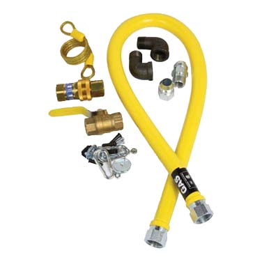 Gas Connector Kit