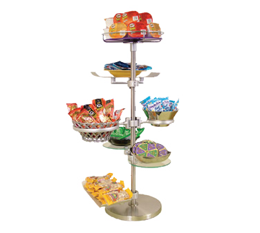 ZSpace Large Snack Display Kit #16