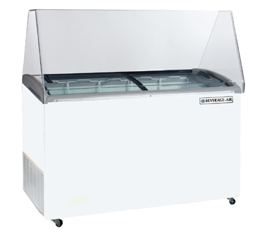 Dipping Cabinet Freezer