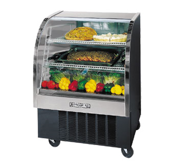 Marketeer Refrigerated Display Case