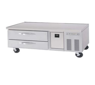 Worktop Cook Stand Freezer