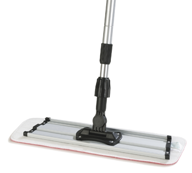 Flat Mop Head Frame (only)