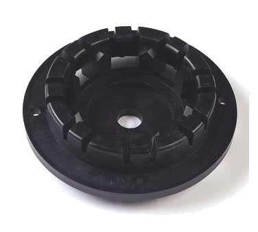 Flo-Pac Clutch Plate
