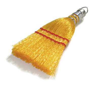 Flo-Pac Whisk Broom
