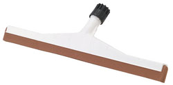 Flo-Pac Floor Squeegee Head (only)