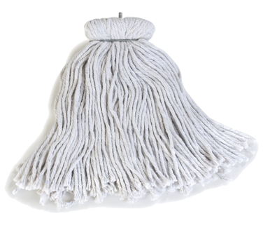 Flo-Pac Kwik-On Screw Top Mop Head