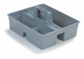 Janitorial Tool Caddy