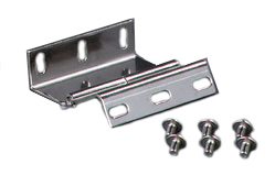 Cateraide Hinge Assembly