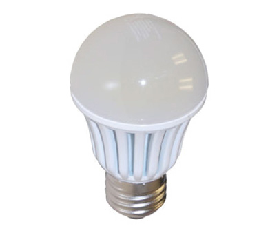 LED Light Bulb for Reach-In Refrigerators & Freezers