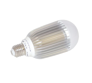 Flame Gard LED Edison-Base Light