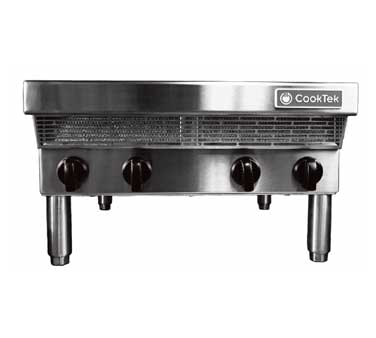 Commercial Induction Range