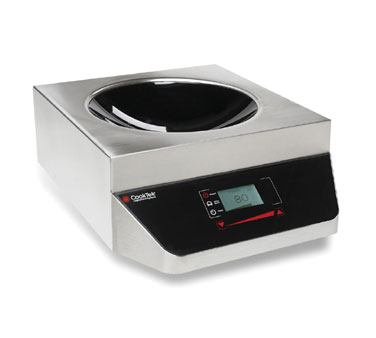 Apogee Induction Wok Range