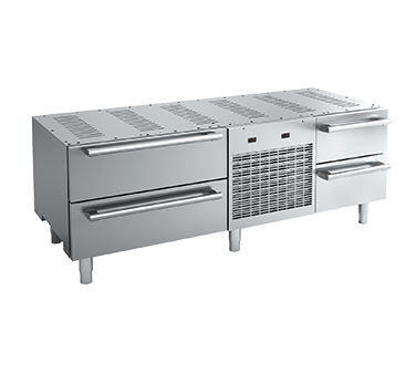 (COMP72) EMPower Series Refrigerated/Freezer Base