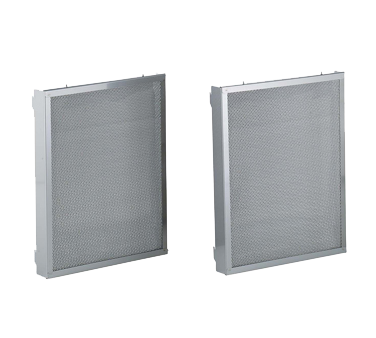 (2) fat filters for 201 and 202 oven