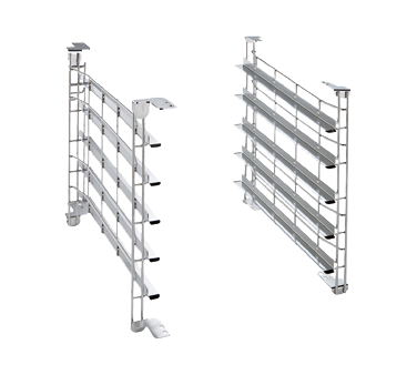 Kit Bakery Rack for 61 oven