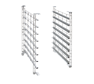 Kit Bakery Rack for 101 Ovens