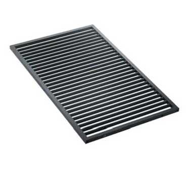 Oven Grill (aluminum) (10'' x 12'') (contact factory for price)