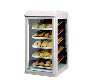 Counter Top Half Pan Non-Refrigerated Self-Serve Bakery Display