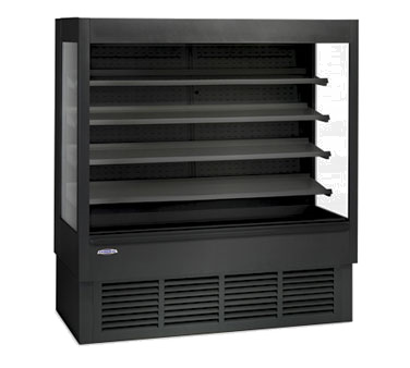 Elements High Profile Self-Serve Refrigerated Merchandiser (37?L
