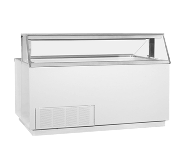 Illuminated Visual Dipping Cabinet/Gelato Case