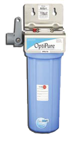FX Water Filter System