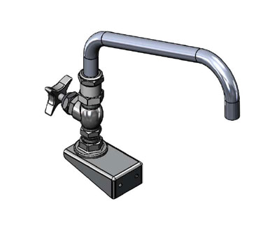 Big-Flo Kettle Filler Faucet