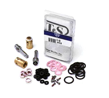 Eterna Spindle Parts Kit
